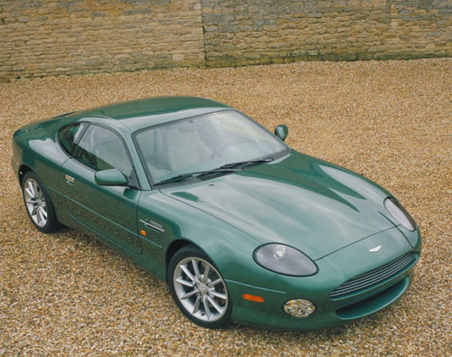 aston martin db7 vantage 1999 2003 essai. Black Bedroom Furniture Sets. Home Design Ideas