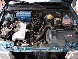 Pompe à Essence Audi 80 1.6 i