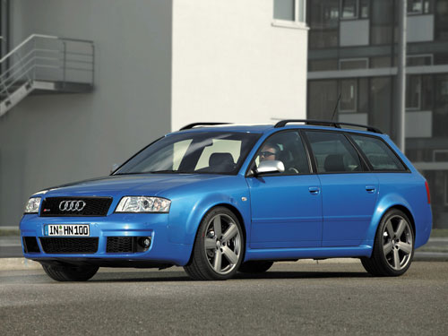 audi rs6 plus c5 v8 biturbo 2004 collector. Black Bedroom Furniture Sets. Home Design Ideas