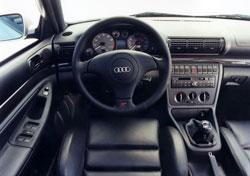 Audi S4 B5 V6 Biturbo 1997 2002 Guide Occasion