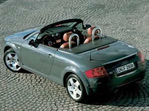 Audi Tt 8n 1998 2006 Guide Occasion