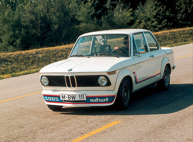 bmw 2002 turbo e20 1973 1975 collector. Black Bedroom Furniture Sets. Home Design Ideas