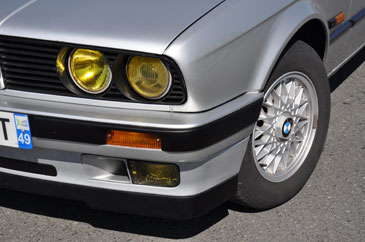 Bmw Série 3 E30 318 Is 1989 1991 Guide Occasion