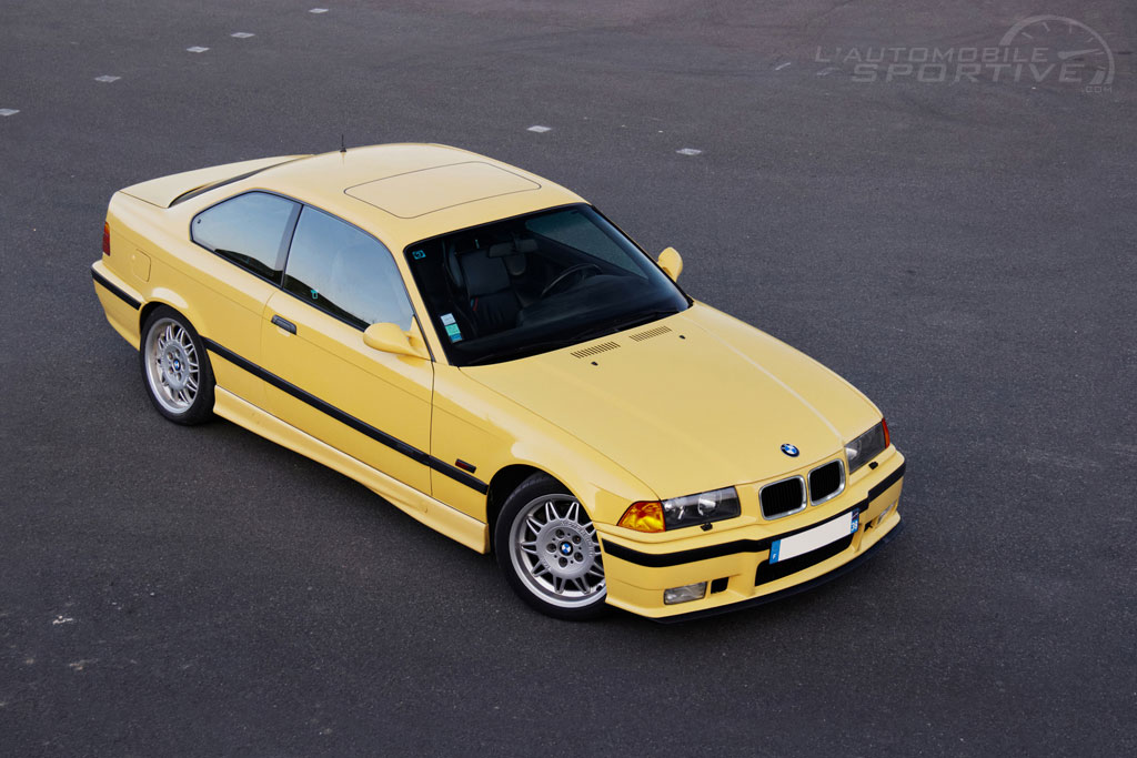 bmw m3 e36 1992 1995 guide occasion. Black Bedroom Furniture Sets. Home Design Ideas