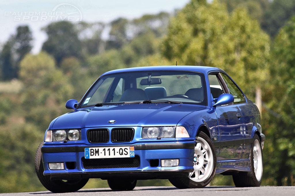 Bmw M3 E36 3 2 1995 1999 Guide Occasion