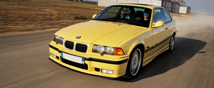 Bmw M3 E36 1992 1995 Guide Occasion