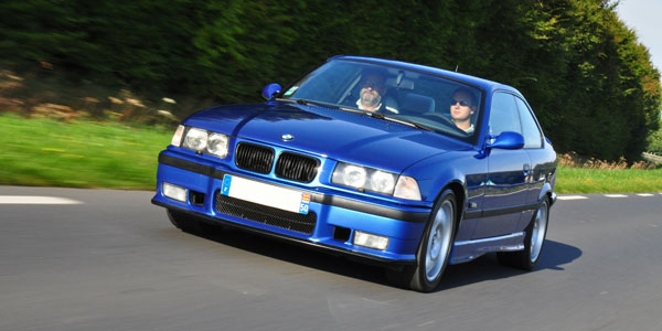 GUIDE OCCASION BMW M3 E36 3.2