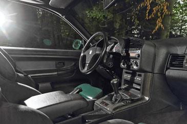 BMW M3 E36 GT 1995 COLLECTOR