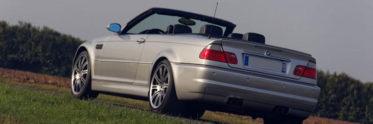 Bmw M3 E46 2001 2006 Guide Occasion