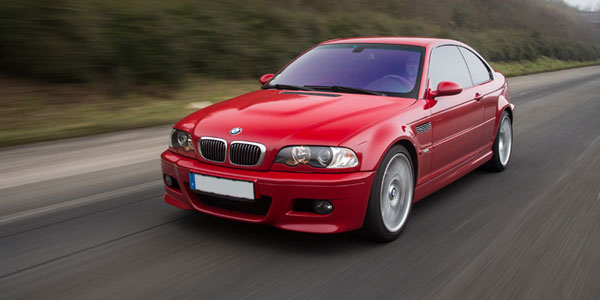BMW M3 (E46) Pack Comp�tition