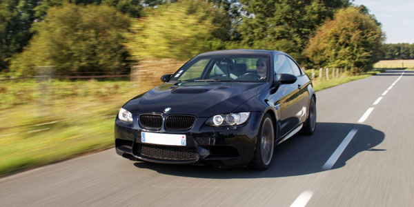 GUIDE OCCASION BMW M3 E92