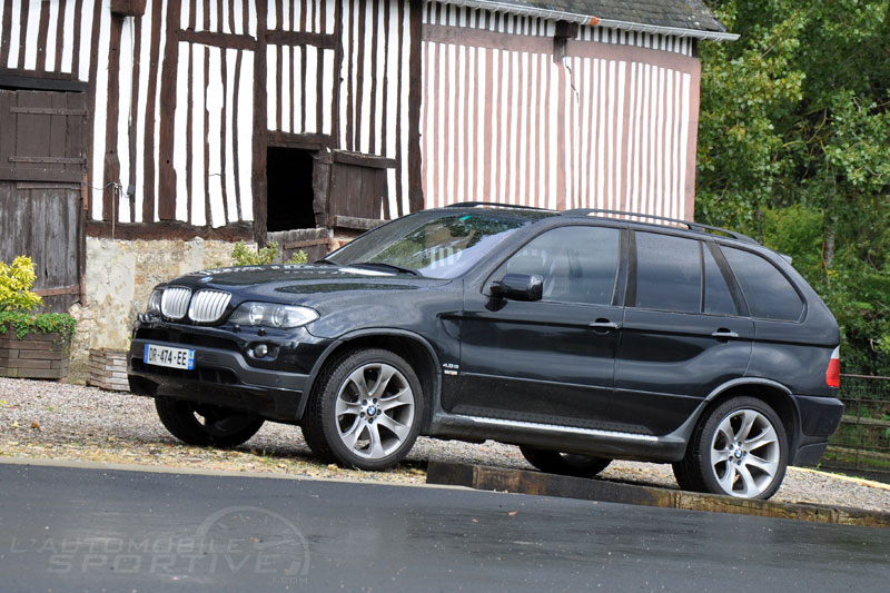 bmw x5 2004 2006 guide occasion. Black Bedroom Furniture Sets. Home Design Ideas