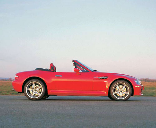 Bmw Z3 M Roadster 1996 2002 Guide Occasion