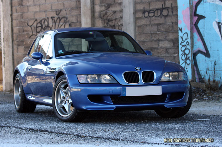 bmw z3 m coup 1998 2002 guide occasion. Black Bedroom Furniture Sets. Home Design Ideas