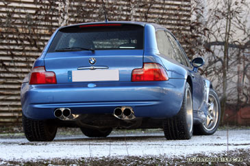 Bmw Z3 M Coup 233 1998 2002 Guide Occasion