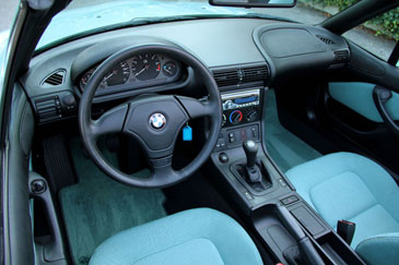 Bmw Z3 Roadster 1995 2002 Guide Occasion