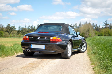 Bmw Z3 Roadster 2 8i 1997 2000 Guide Occasion