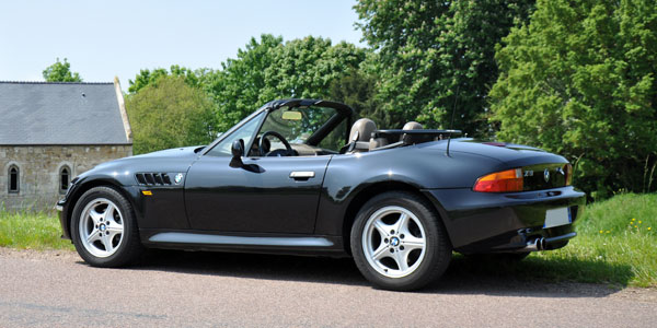 GUIDE OCCASION BMW Z3 Roadster 2.8i