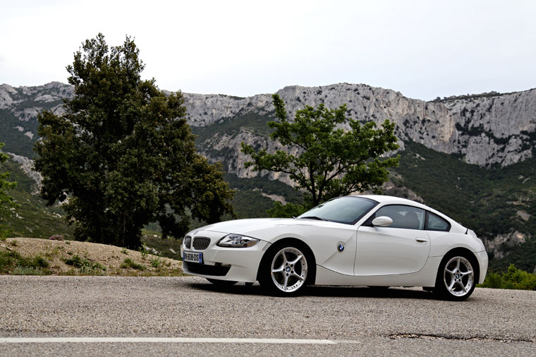 Bmw Z4 Coup 233 3 0si 2006 2009 Guide Occasion