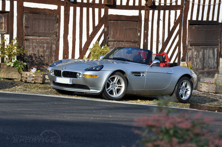 Bmw Z8 2000 2003 Collector