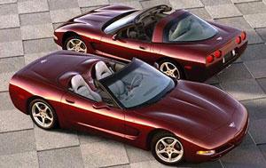 chevrolet corvette c5 1997 2004 guide occasion. Black Bedroom Furniture Sets. Home Design Ideas