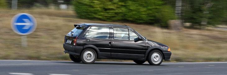 Citroen Ax Gt  1987-1994