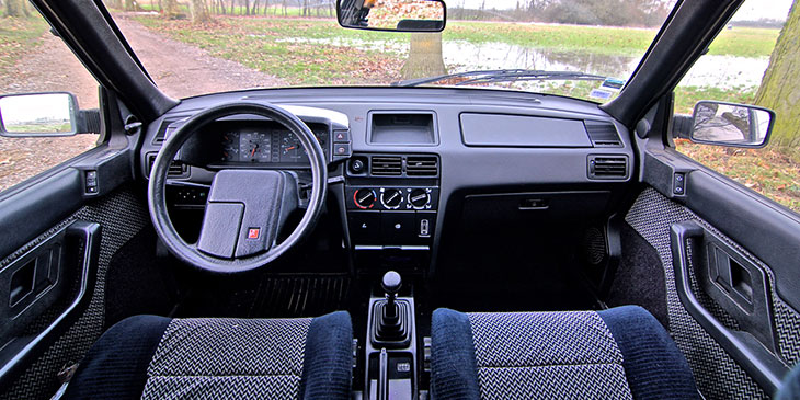 citroen bx 19 gti 1987 1992 guide occasion. Black Bedroom Furniture Sets. Home Design Ideas