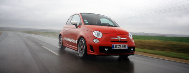 fiat 500 c abarth 2010 essai. Black Bedroom Furniture Sets. Home Design Ideas