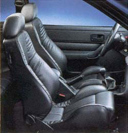 ford escort rs cosworth 1992 1996 guide occasion. Black Bedroom Furniture Sets. Home Design Ideas