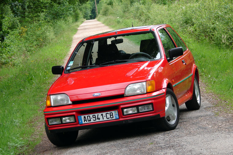 ford fiesta rs turbo 1990 1992 guide occasion. Black Bedroom Furniture Sets. Home Design Ideas