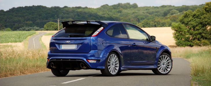 Ford Focus 2 Rs 2008 2010 Guide Occasion