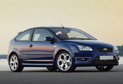 ford focus 2 st