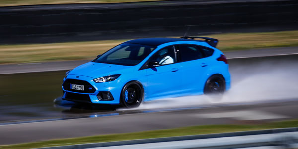 FORD FOCUS (3) RS Pack Performance