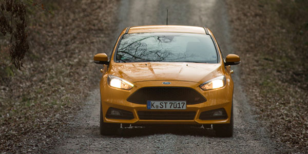 FORD FOCUS (3) ST 250 phase 2
