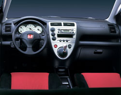 honda civic type r ep3 phase 2 2004 essai. Black Bedroom Furniture Sets. Home Design Ideas