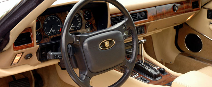 prix de la jaguar xj