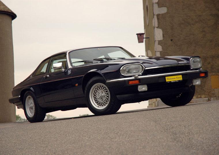1991 Jaguar Xjs Wiring Diagram Pdf - Wiring Diagrams on