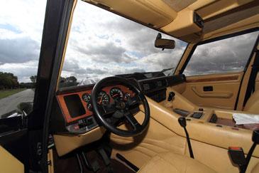 Lamborghini Lm002 1986 1993 Collector