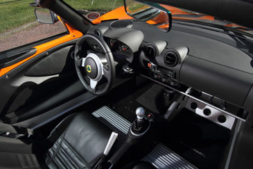 lotus elise s s3 2012 essai. Black Bedroom Furniture Sets. Home Design Ideas