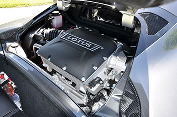 v6 3.5 supercharged lotus evora gt410 416 ch compresseur
