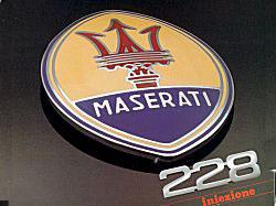 MASERATI 228 Biturbo (1986-1992) - GUIDE OCCASION