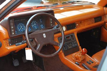 Maserati Biturbo E 1982 1988 Guide Occasion