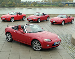 mazda mx5 3 me g n ration automobiles pneus roues. Black Bedroom Furniture Sets. Home Design Ideas