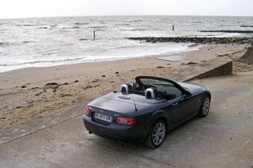 mazda mx-5 nc fl 2.0 roadster-coupé (2009-) - essai