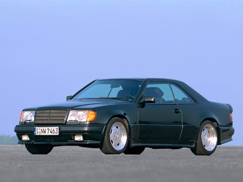 mercedes benz 300 ce amg 6 0 the hammer 1988 1990 collector. Black Bedroom Furniture Sets. Home Design Ideas