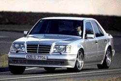 mercedes benz 500 e w124 1990 1995 guide occasion. Black Bedroom Furniture Sets. Home Design Ideas