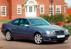 Mercedes Benz Clk W208 1997 2002 Guide Occasion