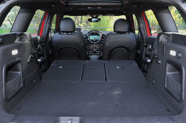 mini clubman f54 cooper s 2015 essai. Black Bedroom Furniture Sets. Home Design Ideas