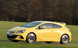 astra gtc opc