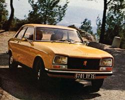 peugeot 304 coupe cabriolet s 1972 1975 retro. Black Bedroom Furniture Sets. Home Design Ideas